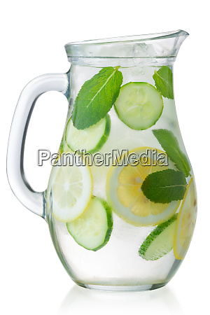 iced sassy water jug paths
