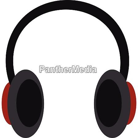 a black wireless earphone to enjoy