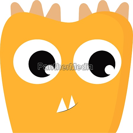 clipart of the face of a