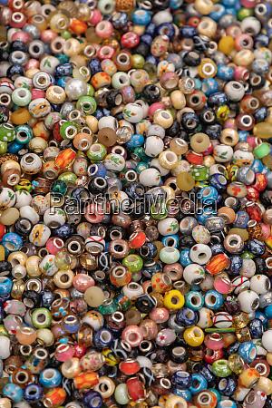 colour beads