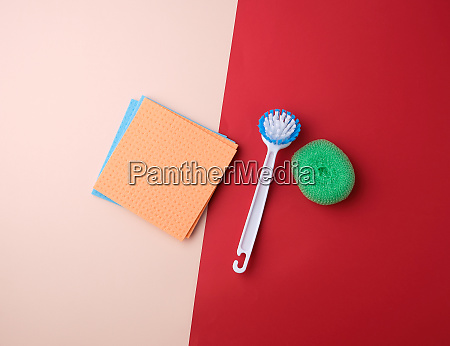 items for home cleaning brush multi