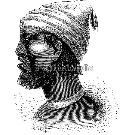 chief of chindonga of angola in