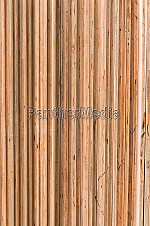 wooden boards vertical
