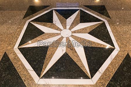 floor star