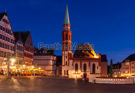 historic, old, town, of, frankfurt, at - 27620410