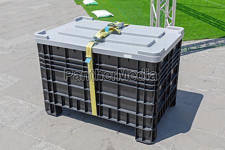 pallet box shipping