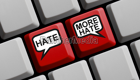 hate and more hate hate