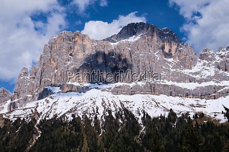 landscape south tirol