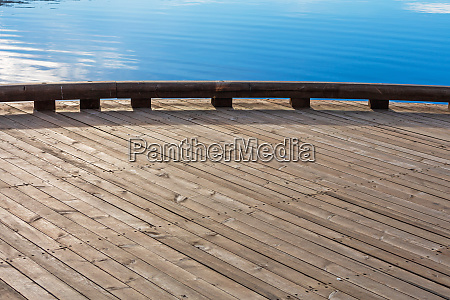 decking patio