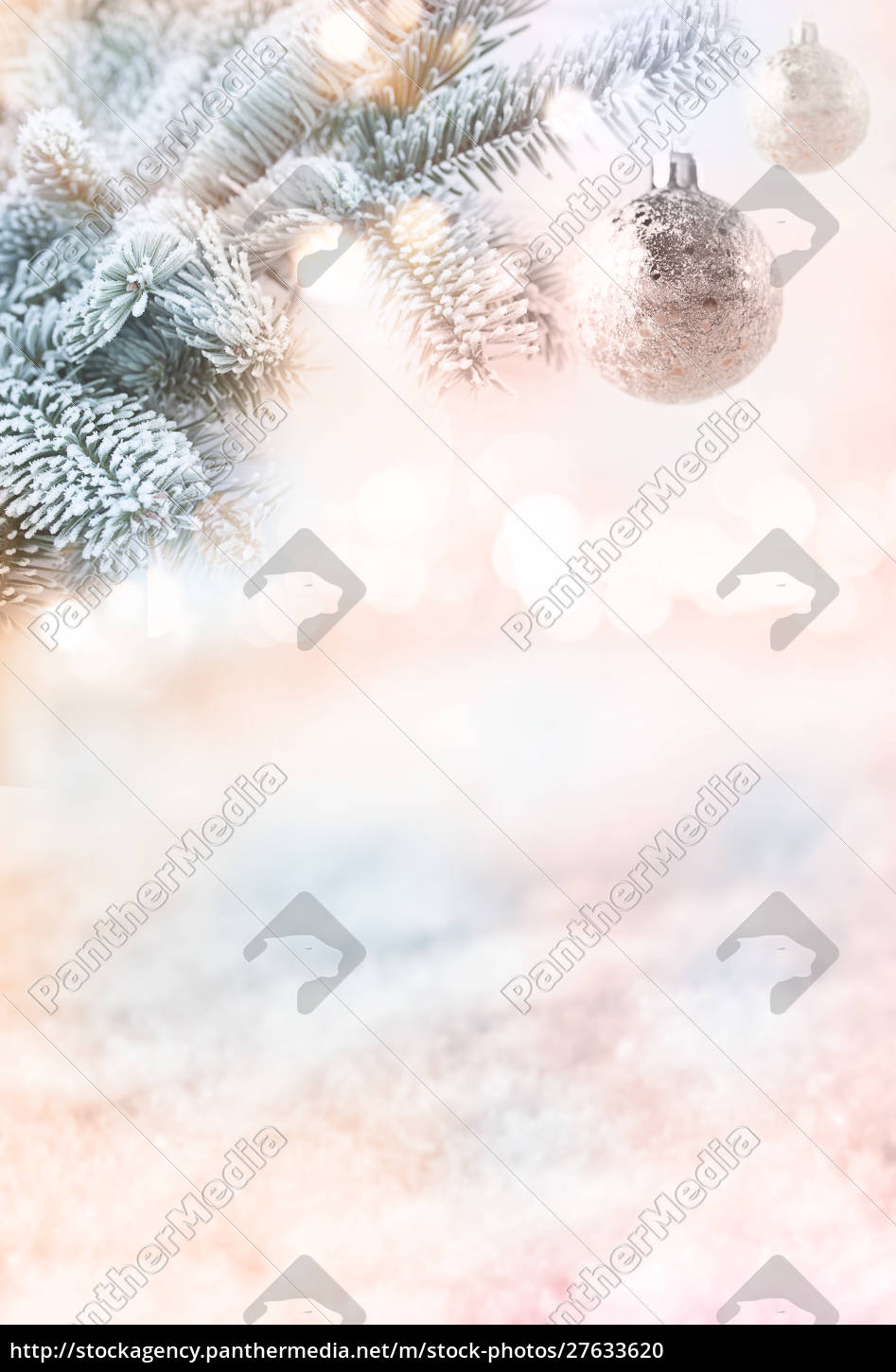 winter, christmas, background - 27633620