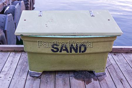 sand box harbour