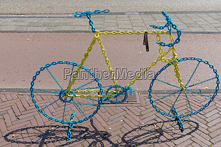 chains bicycle