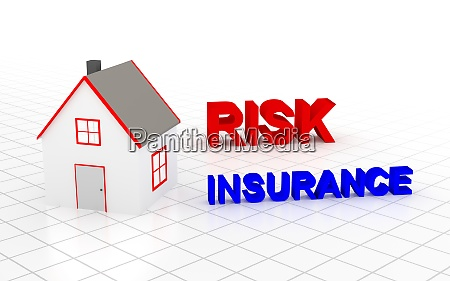 you must choose house insurance 3d