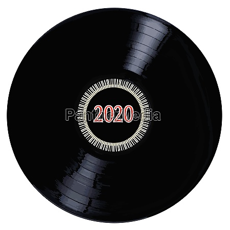 2020 long player record