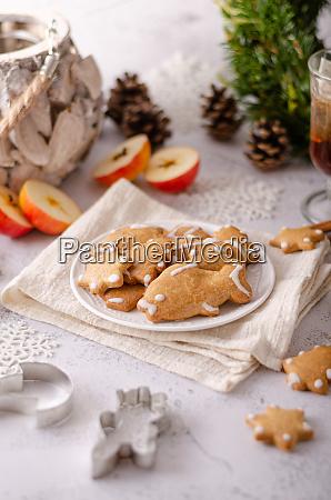 christmas cookies celebration