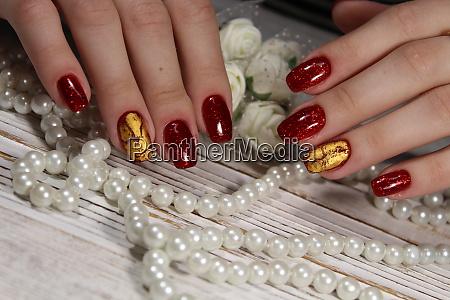 amazing natural nails