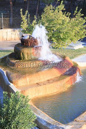 turkey denizli province river menderes valley