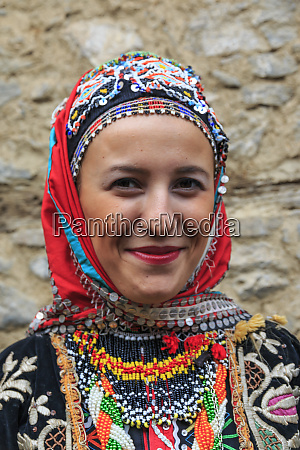 turkey marmara bursa village of cumalikizik