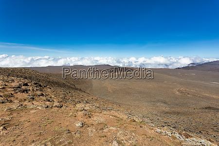 ethiopian bale mountains landscape ethiopia africa