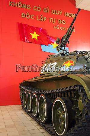 vietnam hanoi vietnam military history museum