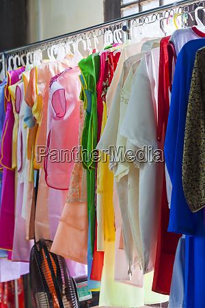 vietnam hue imperial city souvenir clothes