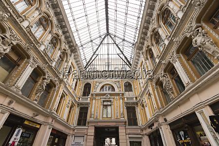 passage mall odessa ukraine