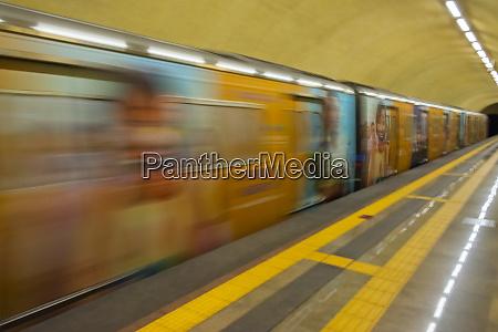 subway in almaty kazakhstan