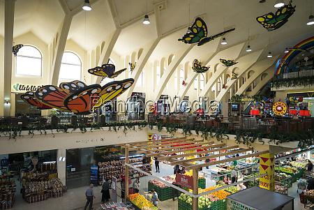 armenia yerevan pak shuka shopping center