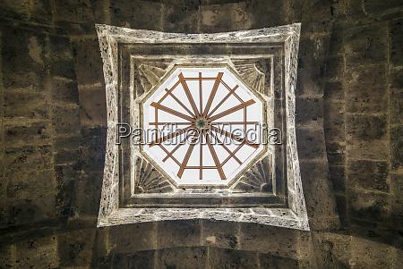 armenia, , haghartsin., haghartsin, monastery, interior, , 10th - 27686948