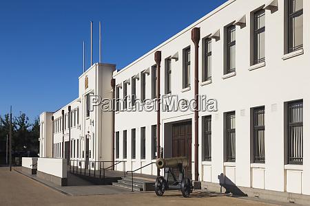 australia adelaide torrens parade ground building