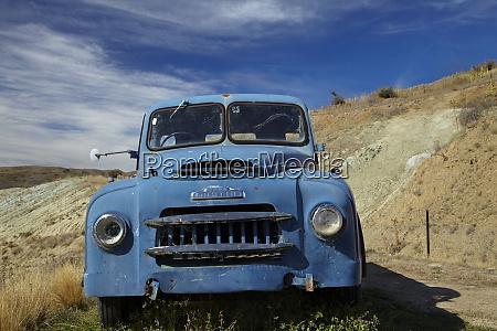 old austin truck mount difficulty vineyard