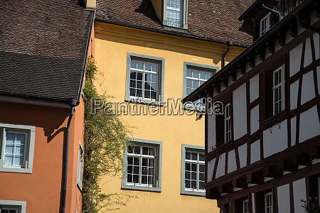 meersburg castle baden wuerttemberg germany