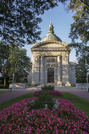 united states naval academy in historic