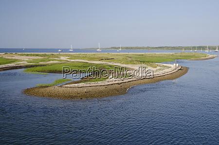 massachusetts elizabeth islands cuttyhunk island rocky