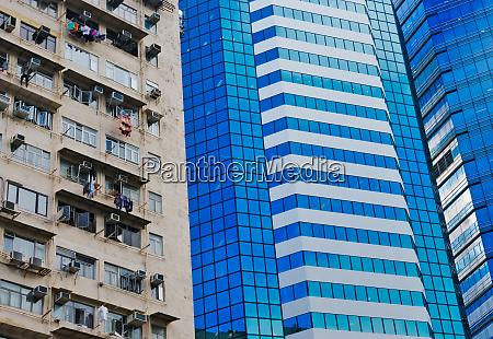 residential building hong kong china