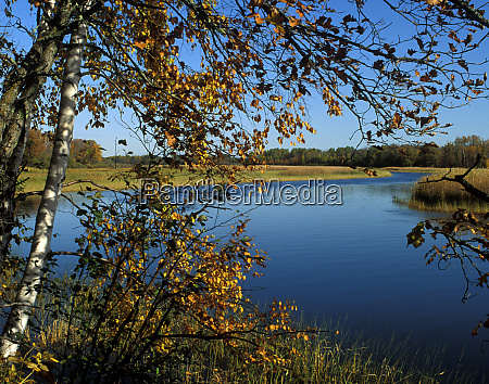 usa minnesota mississippi river fall colors