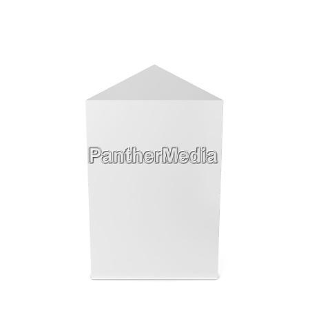 triangular prism figure