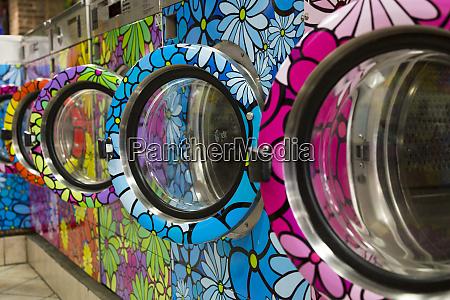washing machine harlem new york city