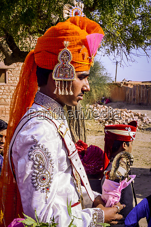 india rajasthan chandelao no water no