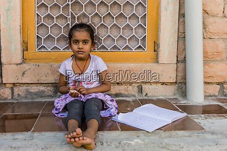 india rajasthan jodhpur no water no