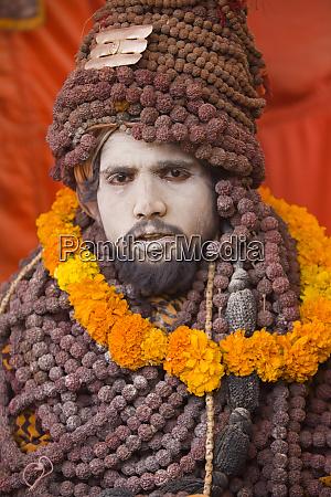 india allahabad kumbh mela religious festival