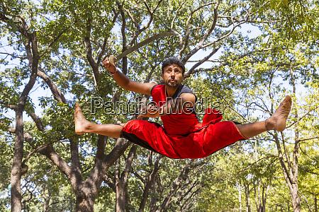 kalari martial art of kerala kerala