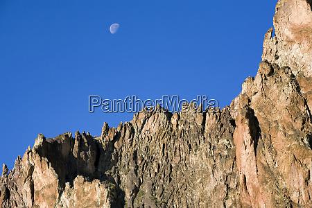 usa oregon smith rocks sp craggy