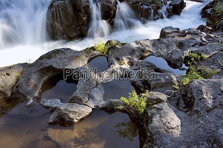 usa oregon union creek water from