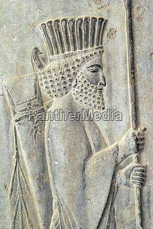 iran fars province shiraz persepolis it