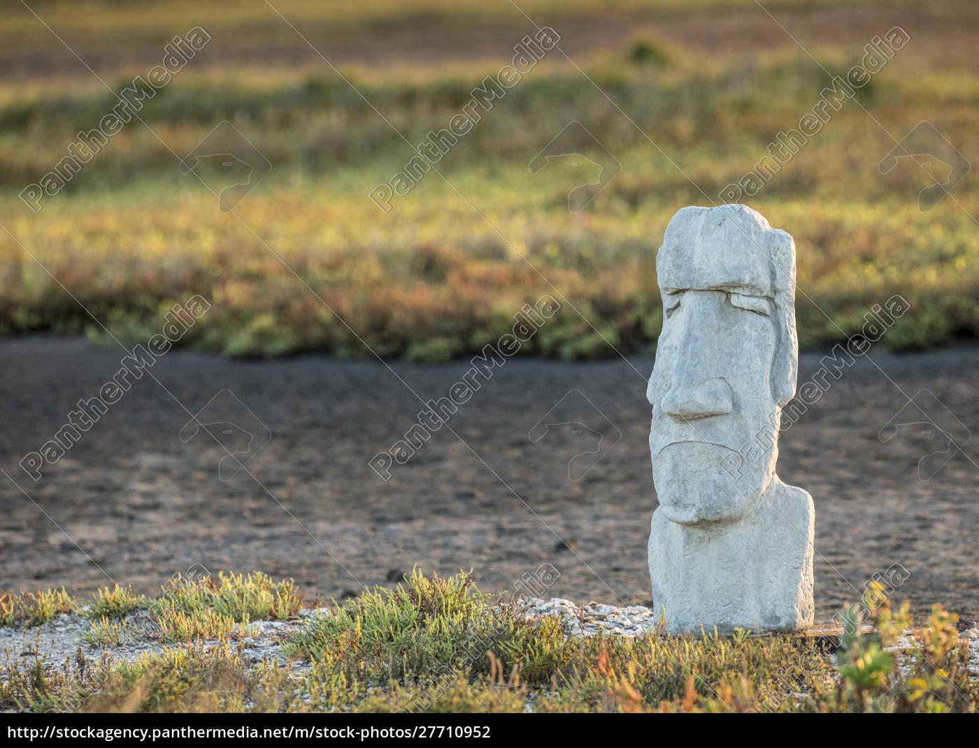 statue, out, on, welder, flats, , san - 27710952