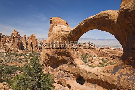 usa usa utah arches national park