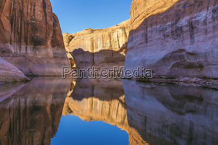 utah glen canyon national recreation area