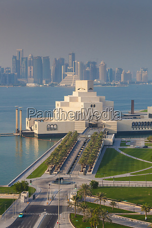 qatar, , doha, , the, museum, of, islamic - 27719244