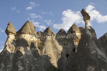 turkey cappadocia is a historical region
